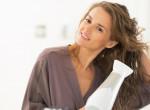 Van egy titkos gomb a hajszárítódon: Csodát tesz a frizuráddal, ha használod