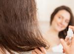 Hajlakk helyett ragasztóval rögzítette a haját a nő, élete végéig bánni fogja a döntését