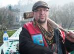 Magyar hajléktalanról neveznének el egy angol hidat - Megható az oka