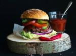 Hamburger házilag: Mostantól ez lesz a kedvenced!
