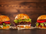 Készítsd el otthon a legfinomabb hamburgert! Mutatunk hozzá recepteket