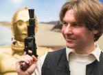 Árverésre kerül Han Solo eredeti dzsekije - és még rengeteg ikonikus mozikellék
