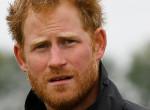 Harry herceg összeroppant a családja miatt