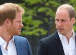 Vilmos és Harry herceg összerúgták a port - Nagy a feszültség a fivérek között