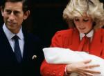 Károly herceg csúnyán beszólt a szülőszobán Diana hercegnőnek