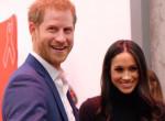 Végre: Újabb nagy bejelentést tett Harry herceg és a menyasszonya