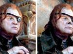 A könyv alapján így kellene kinézniük a Harry Potter-filmek karaktereinek