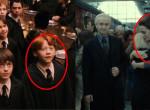 Rejtett részletek a Harry Potter-filmekben, amik téged is lesokkolnak