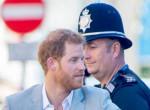 Botrány a királyi családban - Börtönre ítélték Harry herceg testőrét