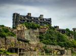 Elhagyatott sziget: Nem csoda, hogy szigorúan csak kísérettel látogatható