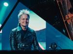Világkoncert az üres Budapest Arénában: Havasi Balázs fellépését 80 országban közvetítették