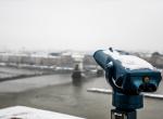 Elnézést kért a meteorológiai szolgálat az elmaradt havazásért – A rendőrség válasza zseniális