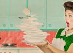 Nincs több nyűg: 9 konyhai trükk, amit neked is ki kell próbálnod!