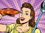 20 retró étel, aminek biztosan örülne a család a hétvégi ebédnél