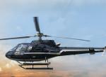 Helikopteren szülte meg gyermekét egy koronavírusos kismama