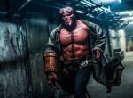 Brutális átalakulás - 20 kiló izmot pakolt magára a Hellboy főszereplője