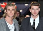 Chris Hemsworth cuki gyerekkori fotót posztolt öccse, Liam szülinapja alkalmából