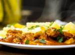 Hentes tokány: Egy gyors, laktató magyaros, aminek az asztalon a helye! Recept
