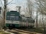Újabb változás Budapest közlekedésében: HÉV helyett pótlóbusz
