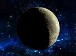 Kiszakadt, majd a Földre hullott a Hold egy hatalmas darabja - Fotó