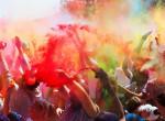 Ez a világ legszínesebb fesztiválja-Káprázatos kontrasztok Indiából