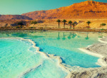 6 izgalmas tény a Holt-tengerről, amit még talán te sem tudtál