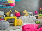 Dekoráld a lakásod ezzel a színnel - Megvan a tavasz legnagyobb trendje!