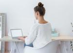 Így lehet stílusos a home office - design tippek a produktív munkáért