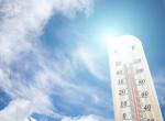 Kiakadtak a kutatók: még sosem mértek ilyen magas hőmérsékletet a Földön