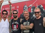 Elhalasztja koncertjeit a Hooligans, sürgősen műteni kellett az egyik tagot