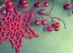 Hangolódj a télre és az ünnepekre! Íme a legjobb dekorációk hópelyhekkel