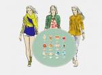 Divathoroszkóp: Ilyen ruhák illenek hozzád a csillagjegyed szerint