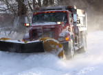 A fél világot ellepte a hó: Madridban az utcán síelnek, Japánban autók ezrei akadtak el