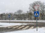 Visszatérhet a tél, hétvégén sarkvidéki hideg tör be Magyarországra