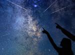Ha lemaradtál róla: Ilyen gyönyörű volt az augusztusi csillaghullás - Fotók