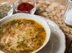 Marhahúsleves - A hétvégi ebéd legjobb része