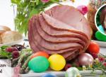 Mit tegyél a húsvéti tányérra? Így ünnepelj egészségesen