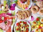 10+2 húsvéti fogás, amit vétek lenne kihagyni az ünnepi menüből