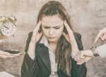 Sokszor vagy rosszkedvű? Ilyen betegségekre számíthatsz