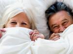 60 éves korom óta jobban élvezem a szexet, mint bármikor