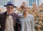 Bemutatjuk a világ legstílusosabb idős házaspárját – Galéria