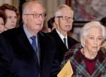 Találkozott házasságon kívül született gyermekével a királyi család tagja