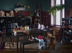 Nyúl a karácsonyfa alatt? Ilyen merész idén az Ikea karácsonyi kollekciója