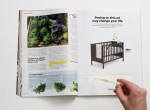 Lehet, hogy terhes vagy? Pisild le ezt az IKEA hirdetést és megtudod