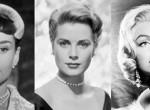 Így néznének ki most a múlt század ikonikus női, ha ma is élnének - Fotók
