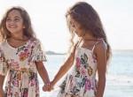 Ők most a világ legszebb kislányai: 6 éves ikrekért vannak oda a netezők