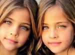 Ők a világ legszebb kislányai: 7 éves ikrekért vannak oda az internetezők
