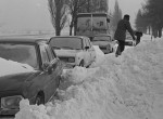 Régen egész más volt! Elképesztő fotók az igazi télről hazánkban