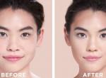 Plasztika helyett: így tudod vékonyabbá tenni az arcod egyszerűen