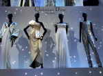 Ilyen a ruhamennyország VIP részlege - A párizsi Dior kiállításon jártunk